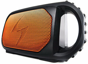 PAWN PRO'S HAS A ECO STONE IP68 WATER PROOF BT SPEAKER