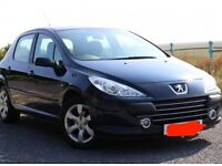 Peugeot 307 Automatic 2007 *60000* miles HPI clear, 1 years MOT
