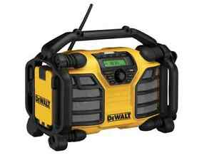 DEWALT new radio in box