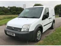 2008 Ford Transit Connect 1.8TDCi 90 PS T220 SWB L Van *Only 34,500 Miles!*