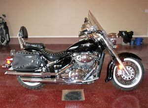 2007 Suzuki Boulevard C50T in Estevan, Sk. - NEW FALL SALE PRICE Moose Jaw Regina Area image 1