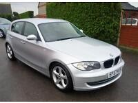 BMW 116 ES 5 DOOR MANUAL (49+MPG)