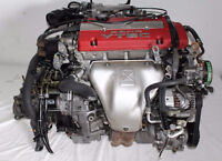 97-01 JDM Honda Accord EURO R H22A Type S Engine