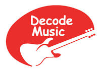 Group Guitar Lessons - Booking Now for September
