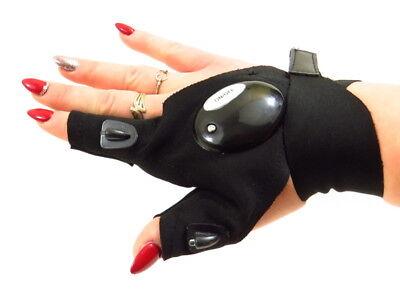 Finger Beleuchtung Auto Mechaniker Handschuh (Finger Licht)