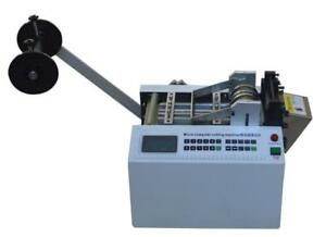 HZX-100S Enhanced 110V Pipe Cutting Machine # 160605