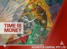Accrutus Capital Pty Ltd Sydney City Inner Sydney Preview