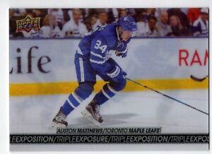 Tim Hortons Hockey Cards updated Nov 4th
