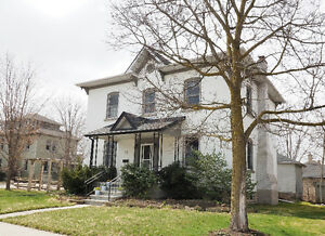 Century Home for Sale