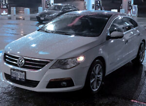 2012 Volkswagen Other Sportline Sedan