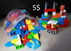 Pleins de jeux et jouets pour tous petits, prix variés (8photos)