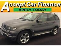 BMW X5 3.0d auto 2005MY Sport Exclusive Edition