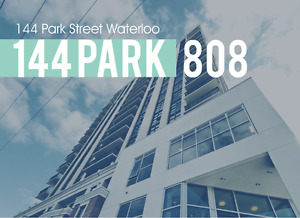 Executive 2 Bedroom + Den - 2 Bathroom at 144 Park