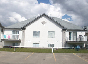 Sexsmith, 2 bedroom with 5 appliances, deck, close to schools