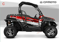 Side by Sides!!  From $3,995  / $25 per Week!!  www.ATVTODAY.ca