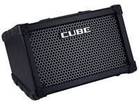 Roland CUBE STREET Portable Electric Guitar Amplifier
