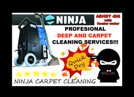 End of tenance, Deep Cleaning, Carpet Cleaning, Domestic, Edinburgh