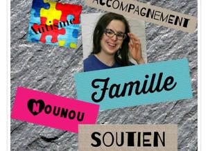 Aide-familiale/nounou