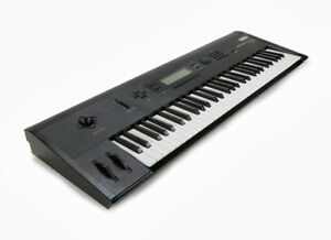 Korg WaveStation WS1