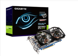 GIGABYTE GTX 670 ,2 g,WindForce 2X,