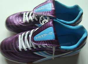 Diadora Ladies/Girls Brand New Shoes in Purple Color Size 6 / 38