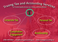 Corporate Tax, Personal Tax, and Accounting