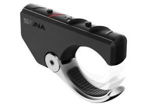 Sena 20S BT Motorycle Communicator with Sena RC-4