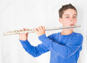 FLUTE & RECORDER LESSONS London Ontario image 1