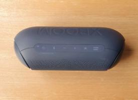LG PL7 XBOOM Bluetooth Speaker