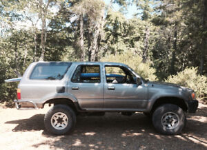 NEED GONE: 1995 Toyota 4Runner w/ blown head gasket