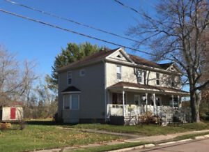 TRIPLEX FOR SALE ~ LET YOUR TENANTS PAY YOUR MORTGAGE!