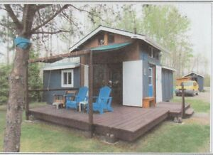 Water Front Cabins for Rent (BOOK NOW FOR THE 2018 SEASON)