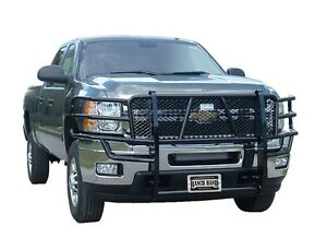 Ranchhand Legend Series Grille Guard Chevy 2011-14 2500/3500