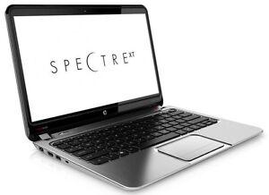 HP Spectre XT Pro Ultrabook Laptop, Core i5, Win 10 & 90 Day Wty