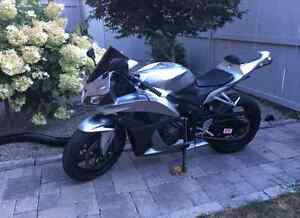 CBR600RR - 2008 -  Nice bike - Ready to Ride.