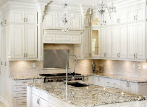 Kitchen & Bath Cabinets for Dealers