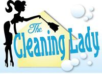 Let us clean your home, your way!