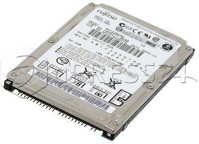 Disco Duro Fujitsu MHT2080AH 80GB 8MB 5.4k ATA-100 6.3cm