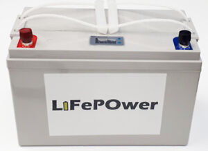 New Lithium Battery LiFePO4 20Ah 50Ah 100Ah 12V 24V 48V batterie