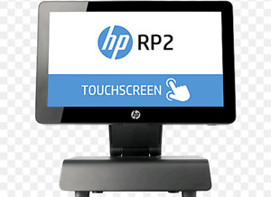 HP POS SYSTEM - 3 Years On-site Warranty-MEV Compatible