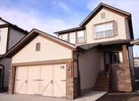 4 bdrm Pet Friendly Home for Rent in Heritage Hills Cochrane