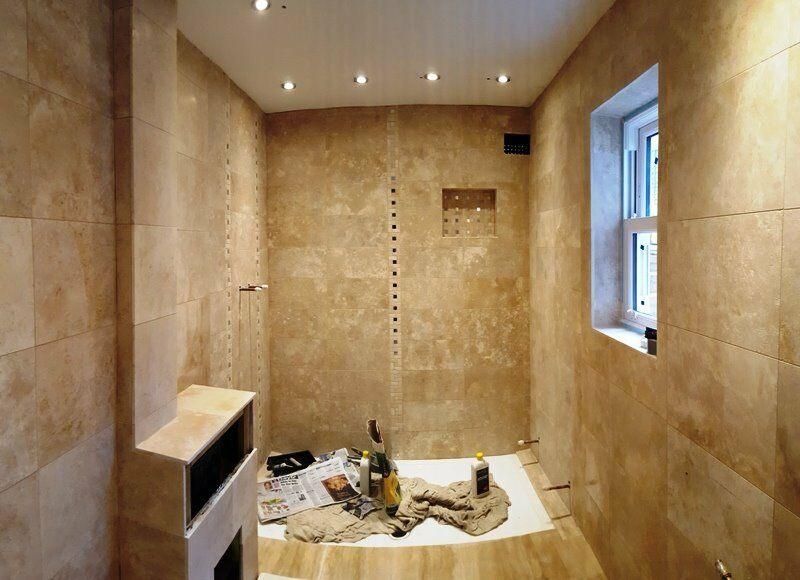 North London, London. PROFESSIONAL Tiler and Bathroom Fitter