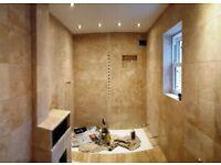 PROFESSIONAL Tiler and Bathroom Fitter