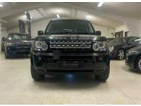 2013 Land Rover Discovery 3.0 SDV6 255 HSE 5dr Auto Estate Diesel Automatic