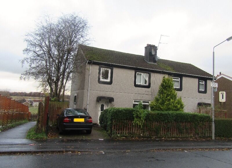 3 bedroom house in Torogay Street, Milton, Glasgow, G22 7DT