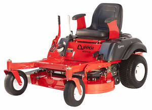 Country Clipper Zero Turn Mowers - Fall Specials On Now! Sarnia Sarnia Area image 2