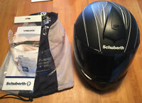 Casque Schuberth S2 Dark Wave 2105