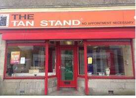 Double front shop to Let Rosyth,Dunfermline
