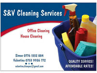 PRE/POST TENANCY CLEANING - DEEP CLEANING