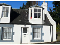Crieff To Let - 1 double, 1 single, 1 mezzanine - lots of character (available 19 Dec 2016) UF